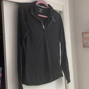 Brooks long-sleeve running shirt